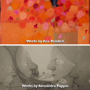 August 2014: Rendich and Pappas