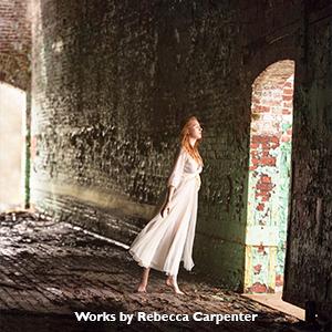 November 2019: Rebecca Carpenter