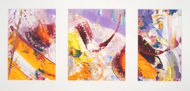 Carousel by Amanda Lee (MG: March 2014)