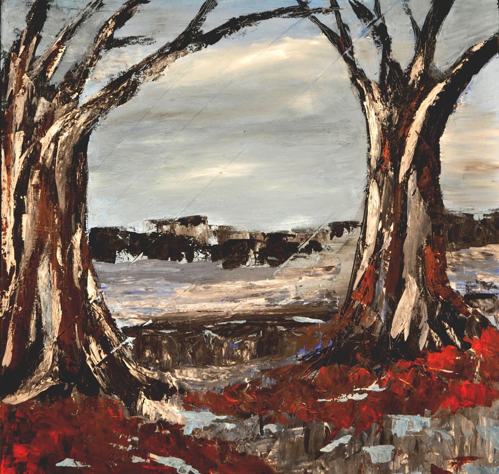 Edge of Winter by Carol Baker (MG: April 2014)