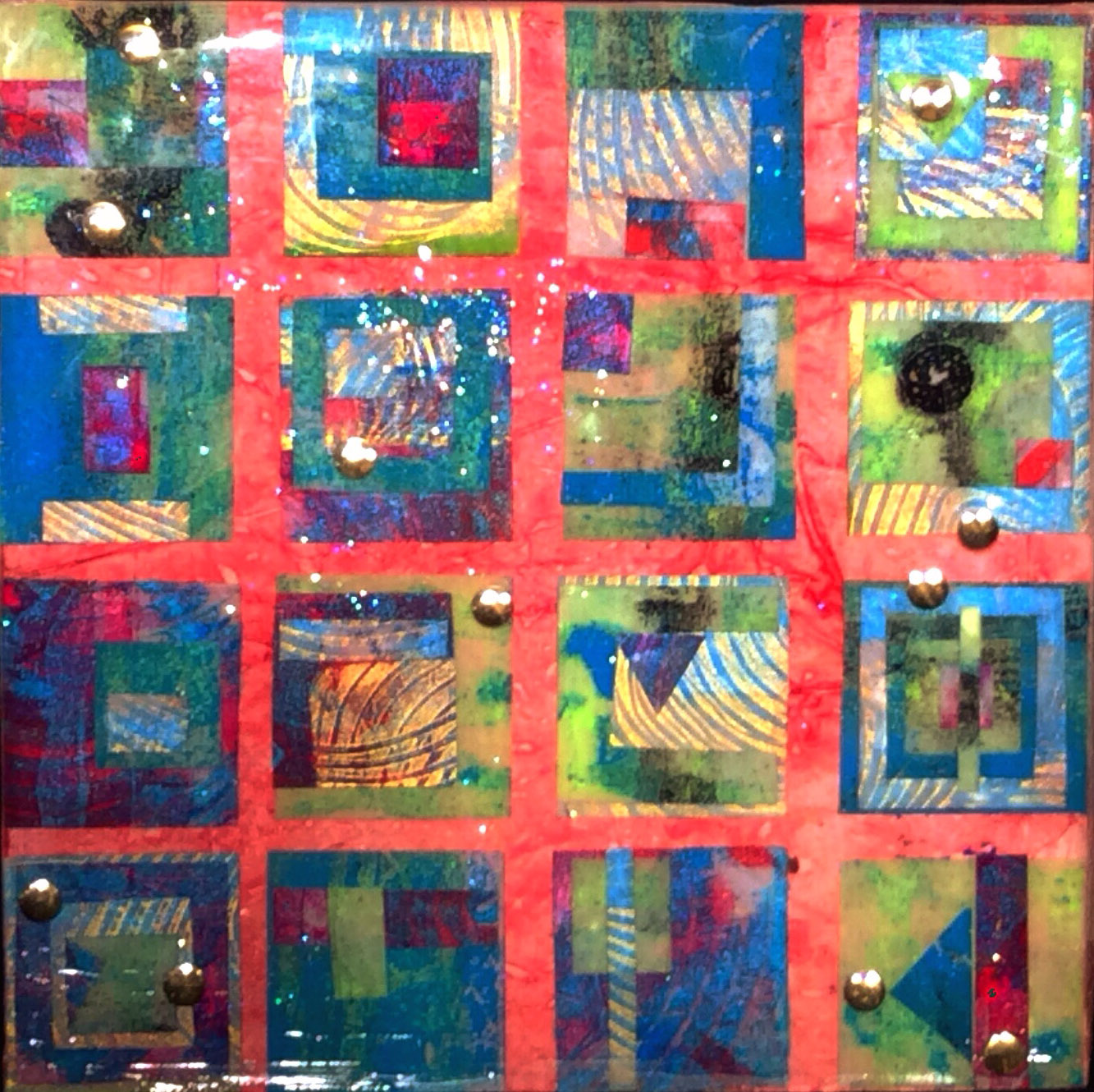 Work by Darlene Wilkinson (MG: April 2014)