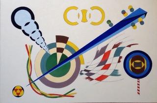 Banjo V by Jurgen Brat (MG: April 2015)