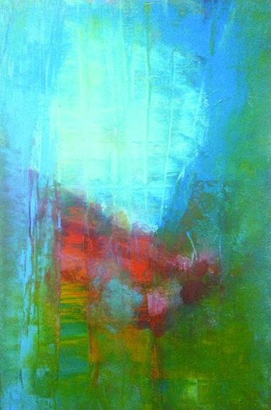 Portal by Tarver Harris (MG: March 2015)