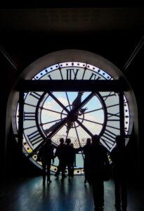 Clock, Photographic Print by Dorthy Stout, $500 (Aug. 2020-Jan. 2021 CBTC)