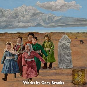 October 2020: Brooks