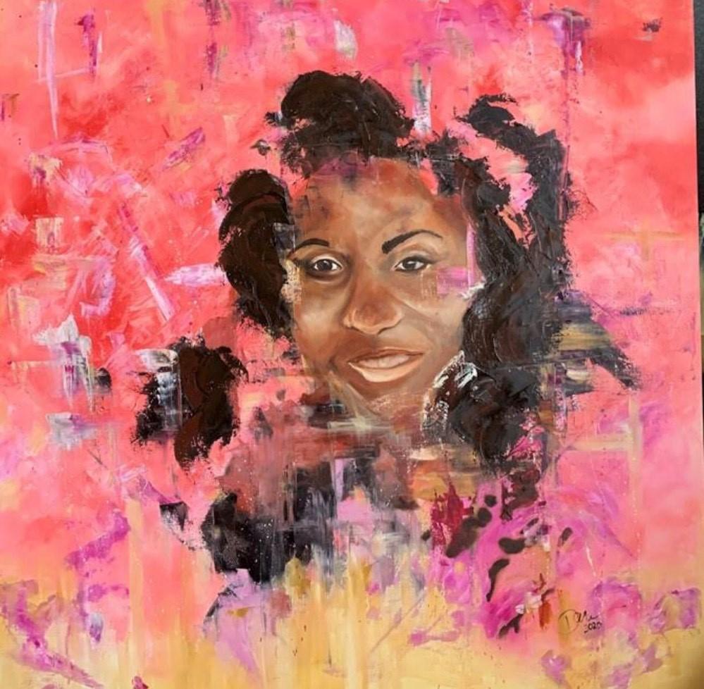 Work by Deborah Ware (MG: February 2021)