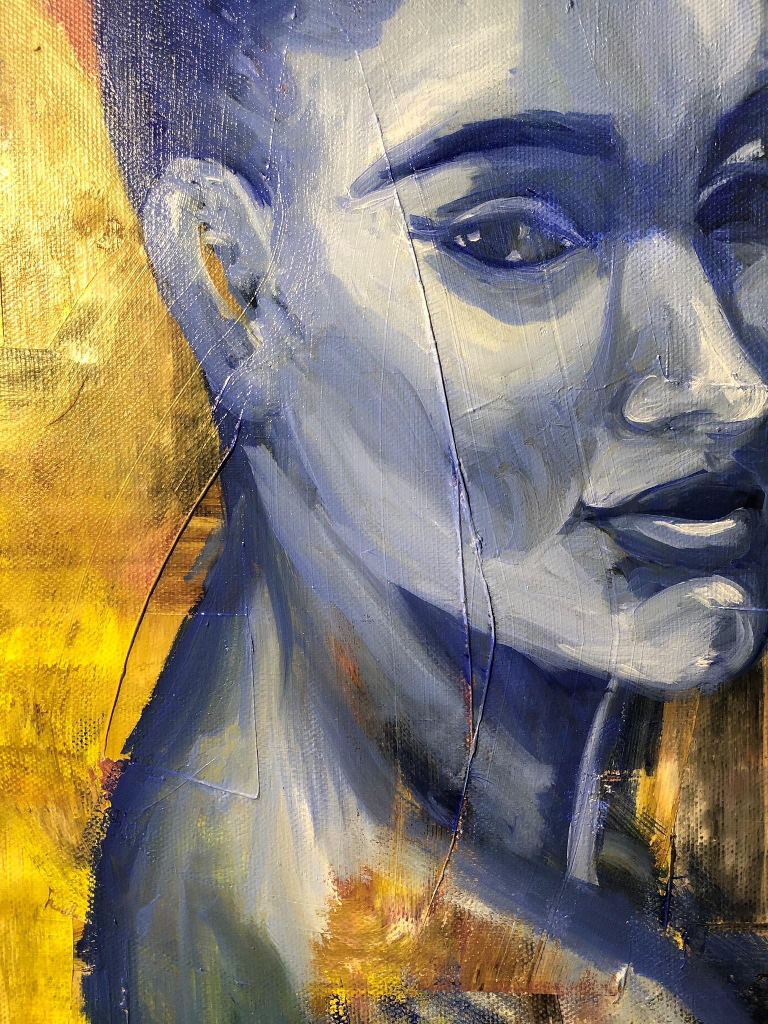 Work by Tronja Anglero (MG: February 2021)