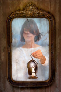 Transformative, Archival Digital Photo Art by Rebecca Carpenter, 18in x 12in, $200 (March 2021)