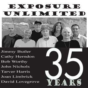 October 2021: Exposure Unlimited
