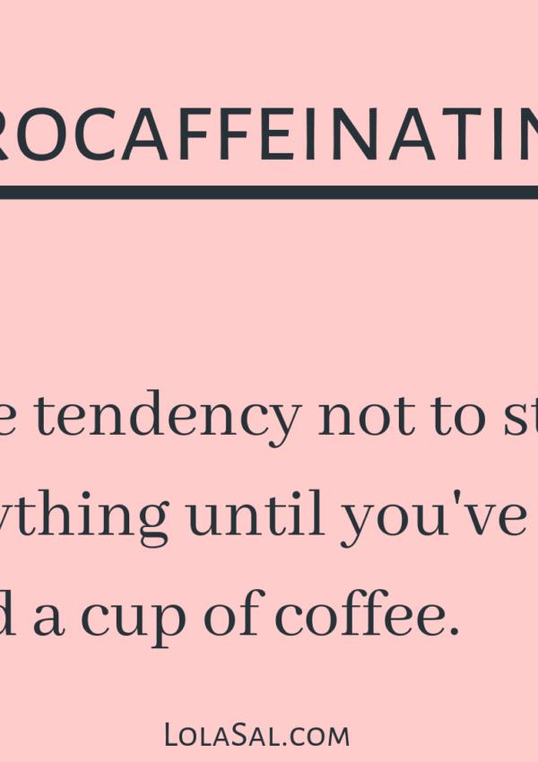 5 Financial Pitfalls of Pro-Caffeinating