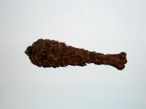 Pine cone Chicken Leg