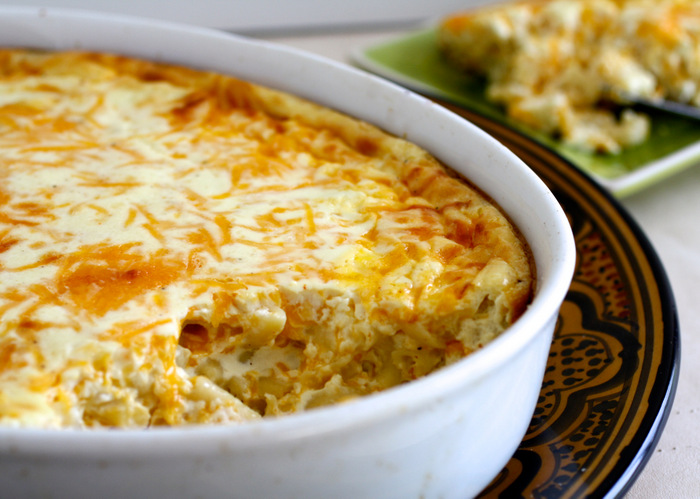 Southern Baked Macaroni and Cheese   Black Girl Chef's Whites