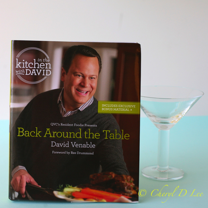Back Around the Table Cover