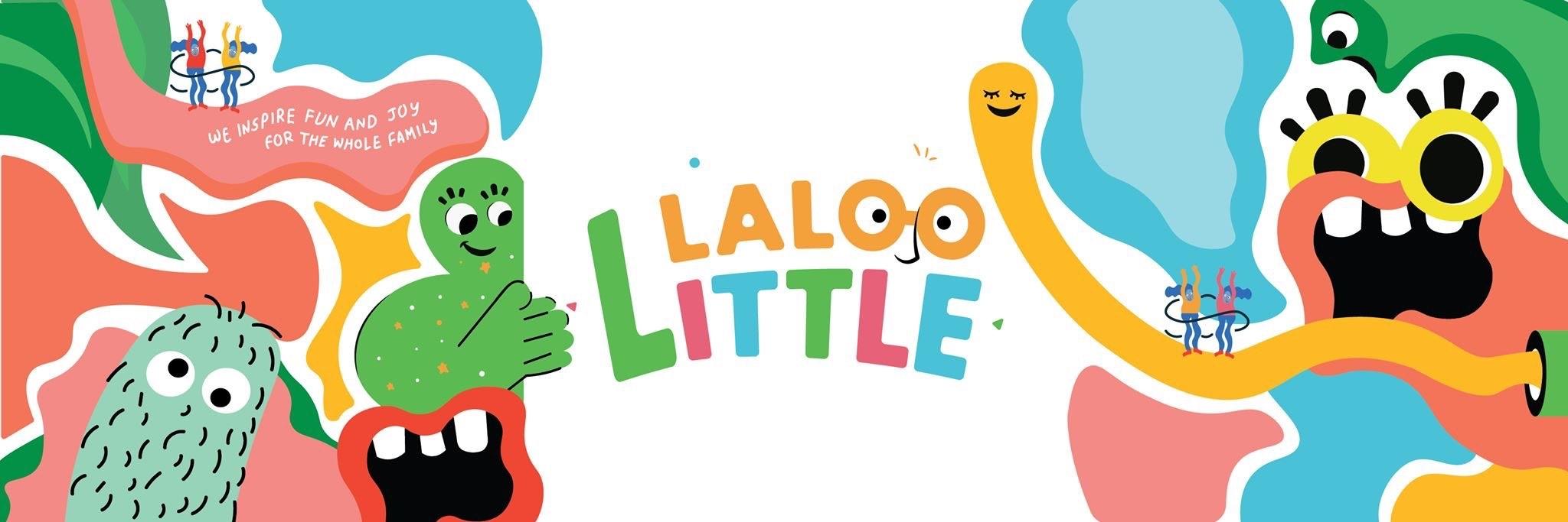 LalooLittle banner