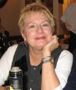 Nancy Petralia