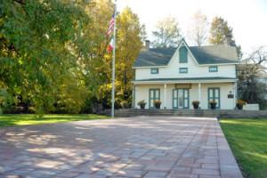 Garibaldi Meucci Museum