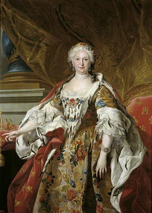 Elisabetta Farnese, regina di Spagna