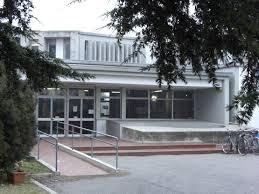 La scuola L'Aquilone.