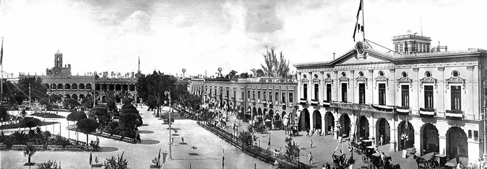 Mérida (1906)