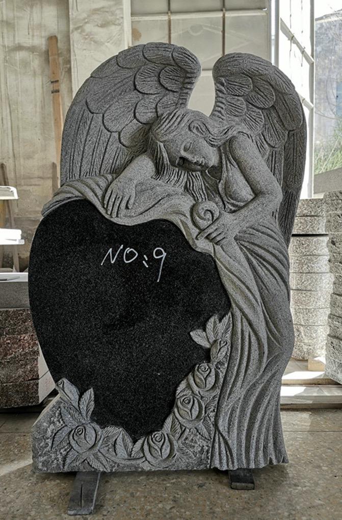 Angel Monument 43