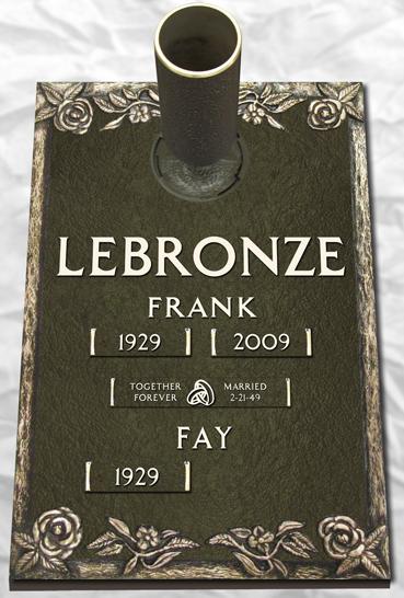 Double Bronze 4