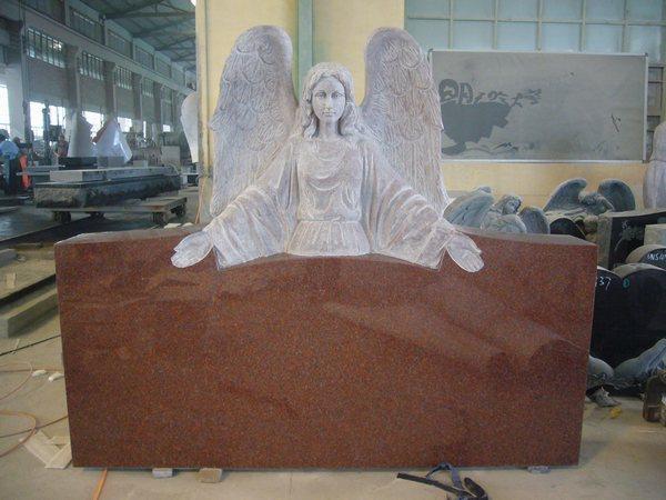 Angel Monument 19