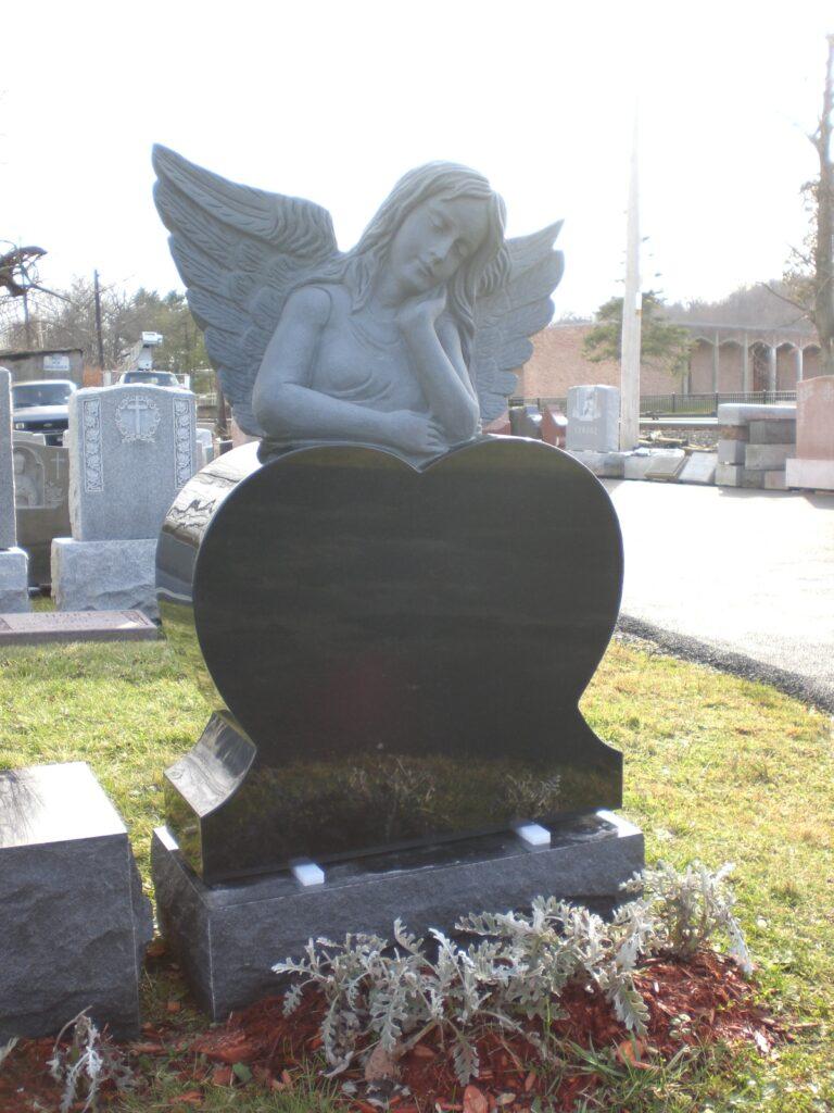 Angel Monument 1