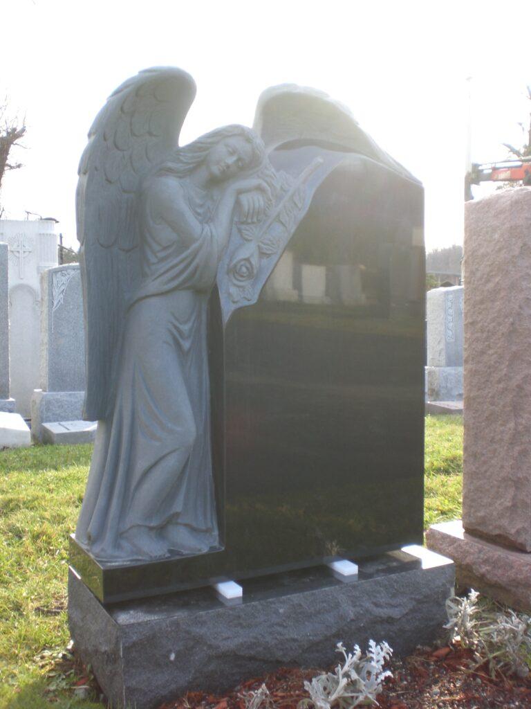 Angel Monument 2