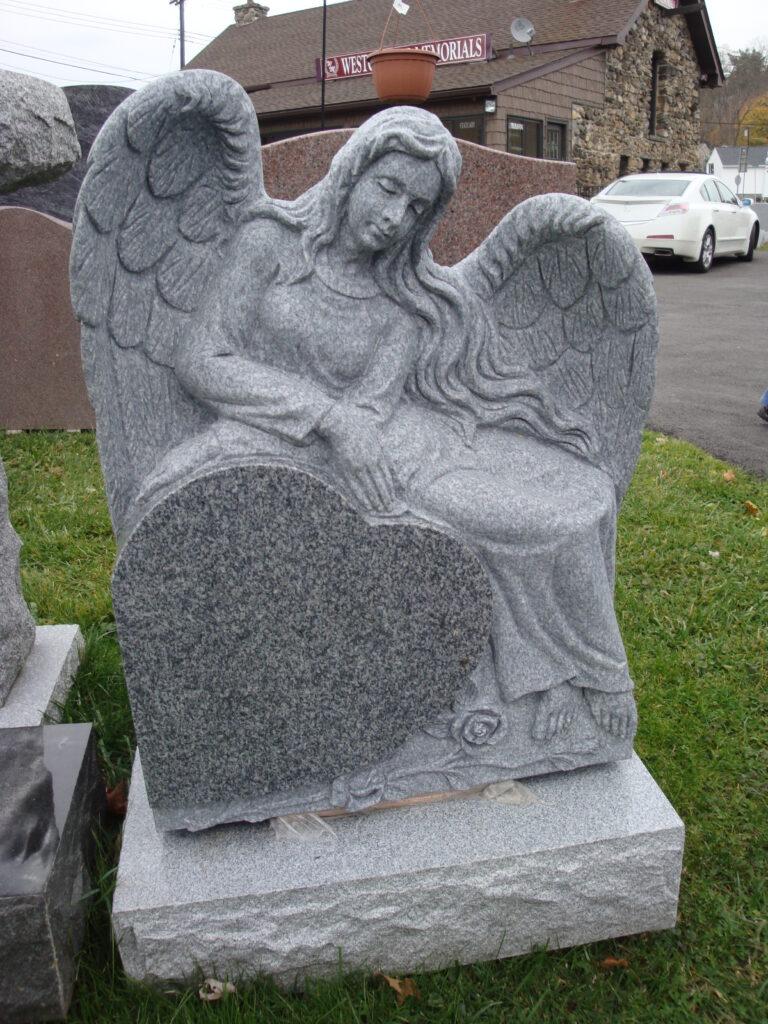 Angel Monument 10