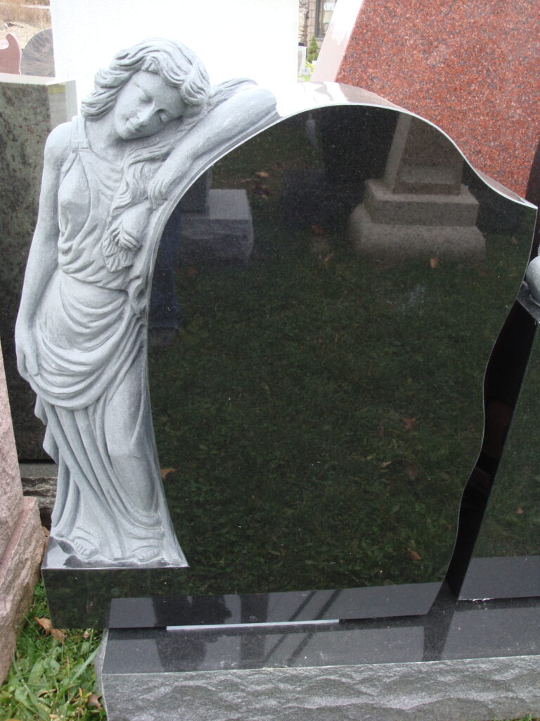 Angel Monument 12