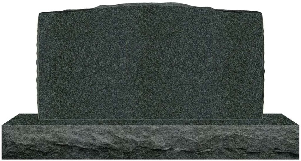 Evergreen Granite