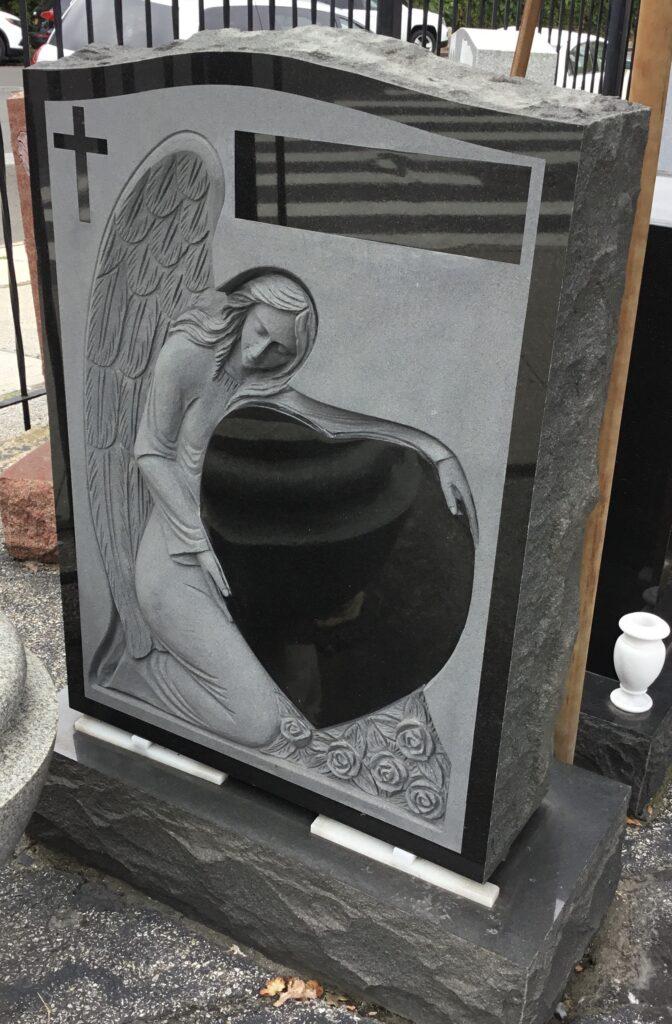 Angel Monument 26