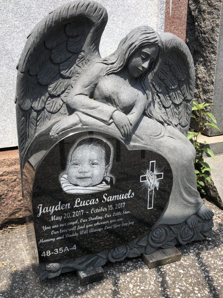 Angel Monument 29