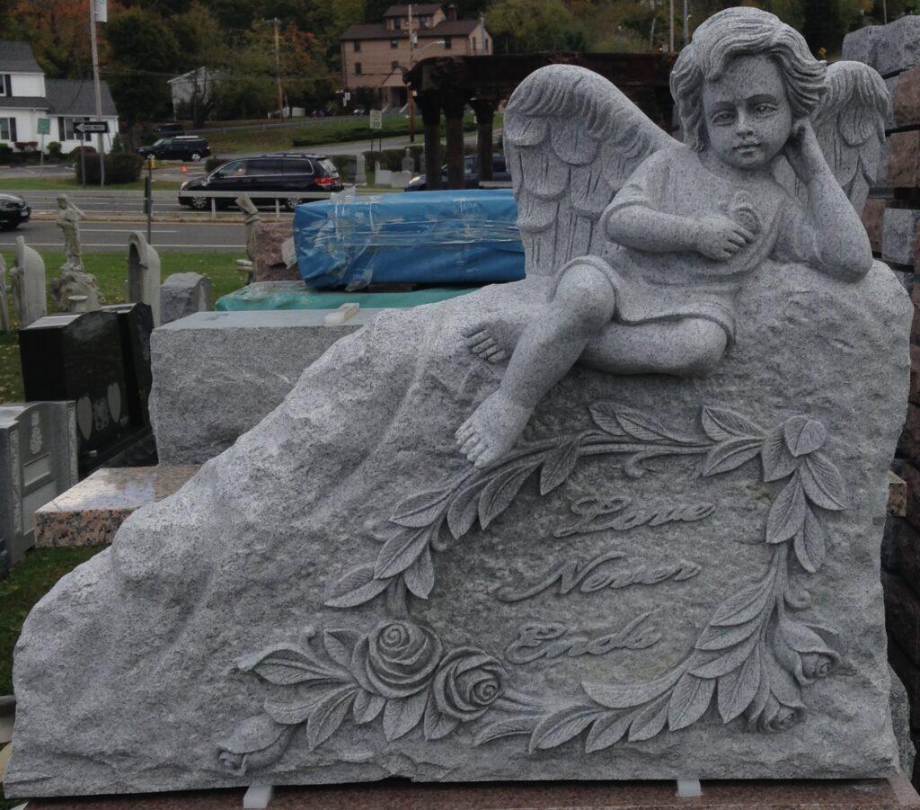 Angel Monument 30