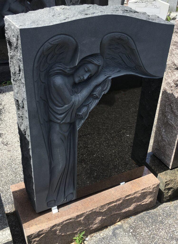 Angel Monument 36