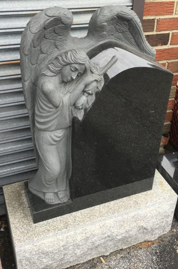 Angel Monument 39