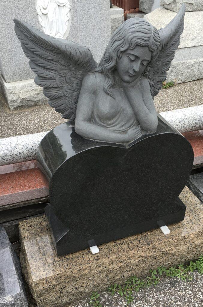 Angel Monument 41