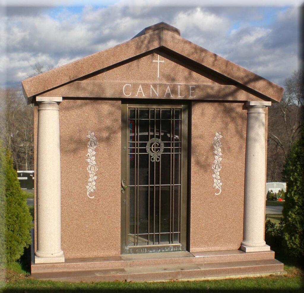 Gate Of Heaven Cemetery 2012