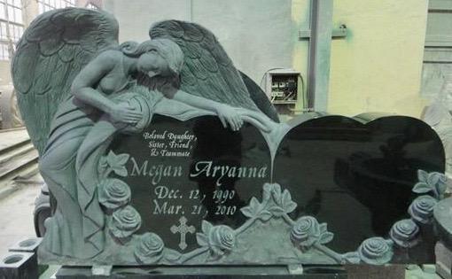 Angel Monument 24