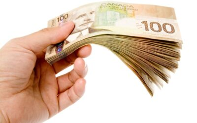 An open letter to the people of Canada regarding your silly tax refunds!
