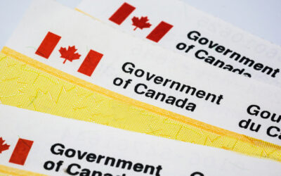 Massive changes to EI, CERB ending, 3 new benefits coming