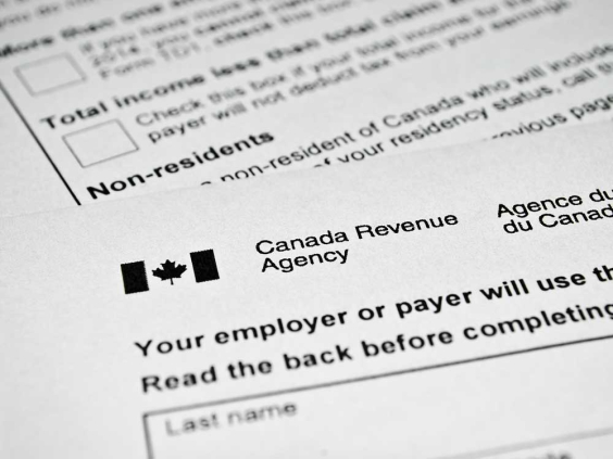 Opinion: It's time to end annual tax filing