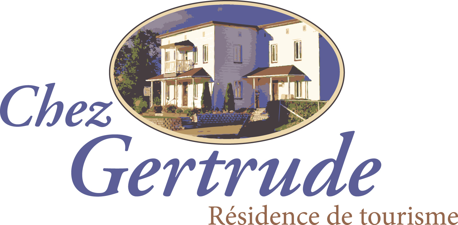 Chez Gertrude, résidence de tourisme