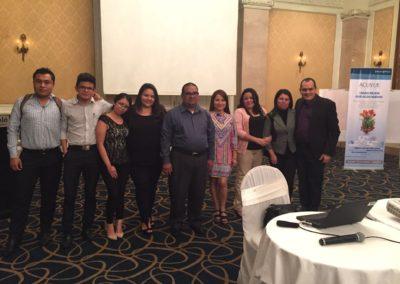 Encuentro en El Salvador 5