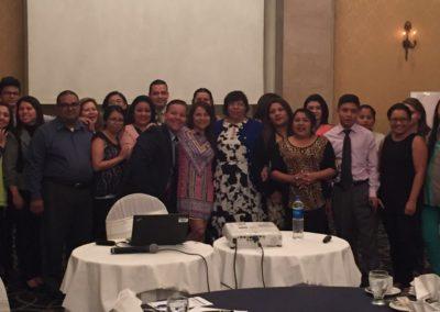 Encuentro en El Salvador 7