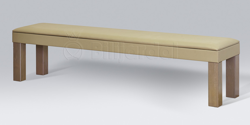Bench Long without storage-H20
