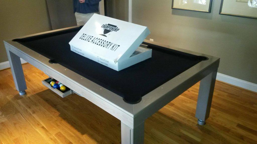 Vision Convertible Table, Charlotte, North Carolina