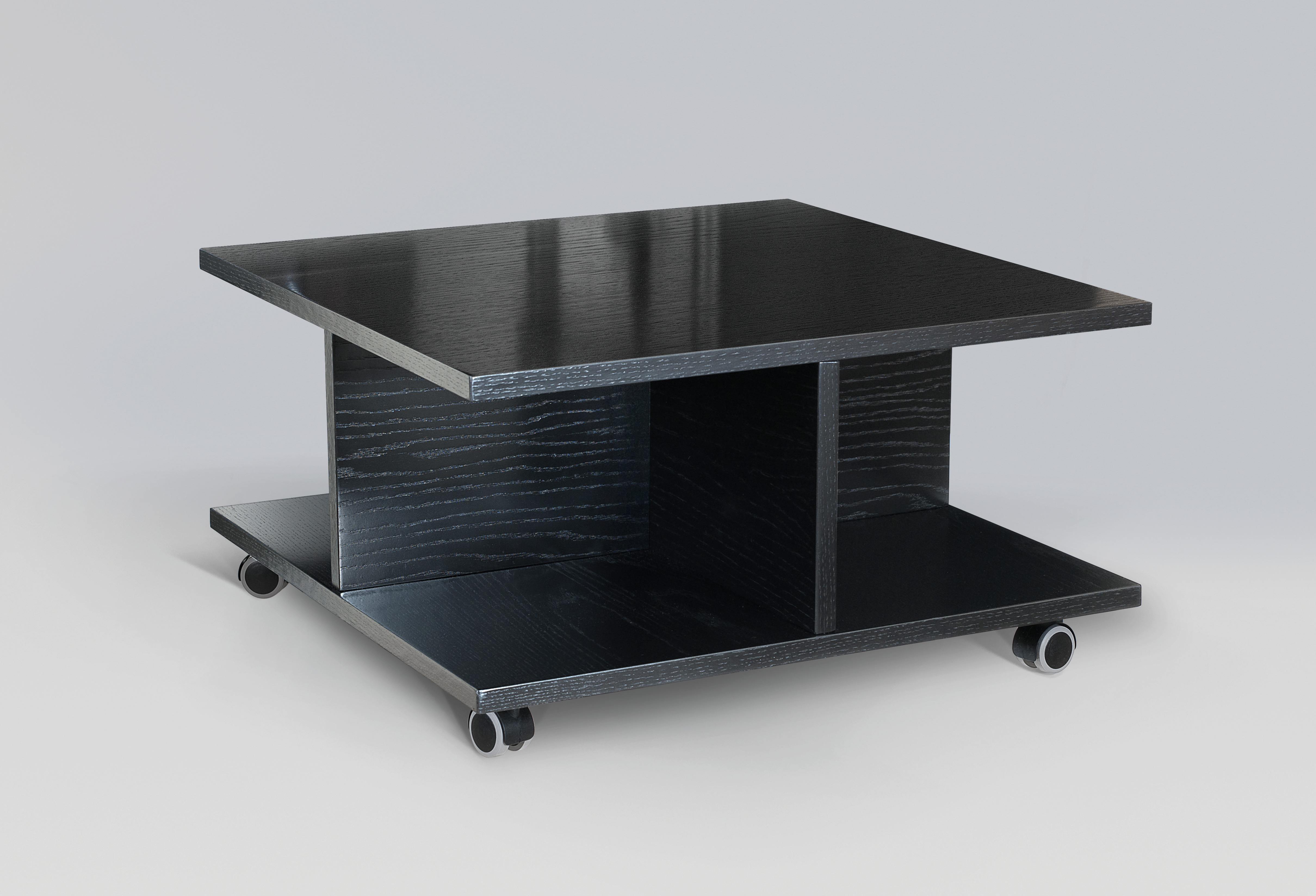 Coffee table-dining top storage (1)