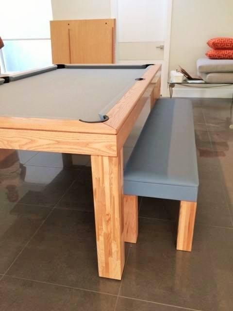 Vision Convertible Table, Saratoga, California