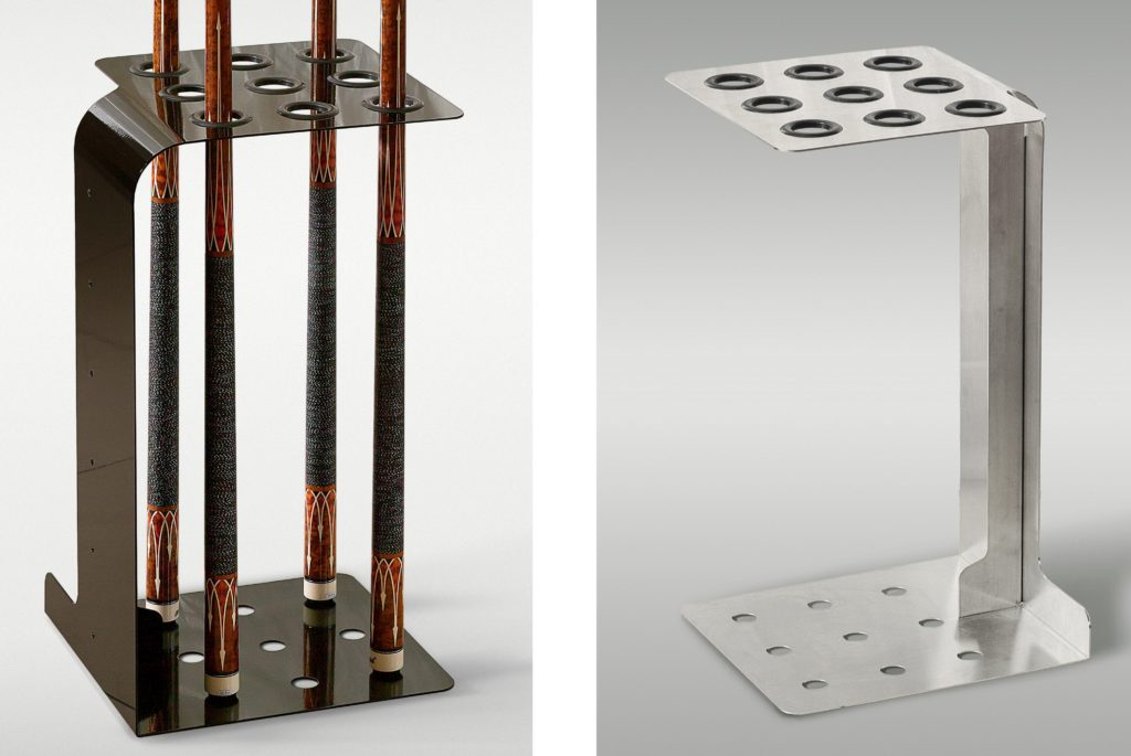 Ultra Cue Stand Options
